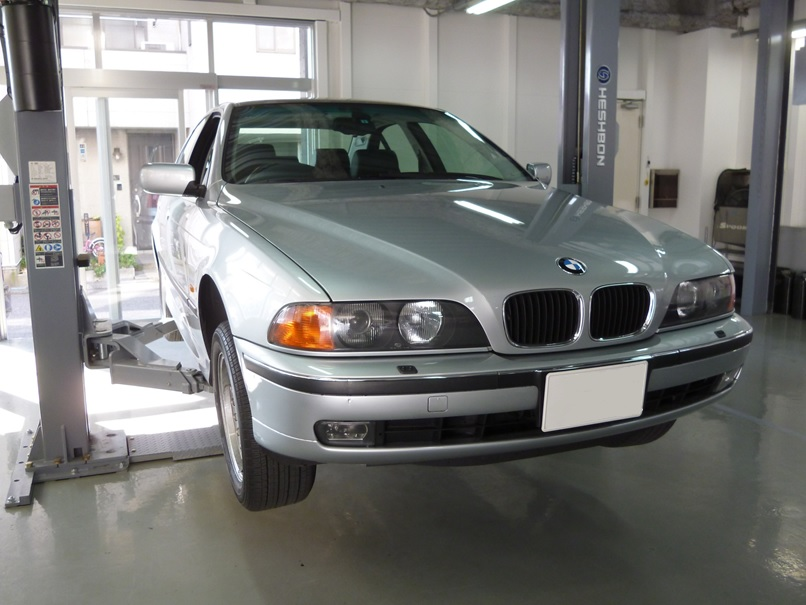 BMW-E39REPORT_NO.1