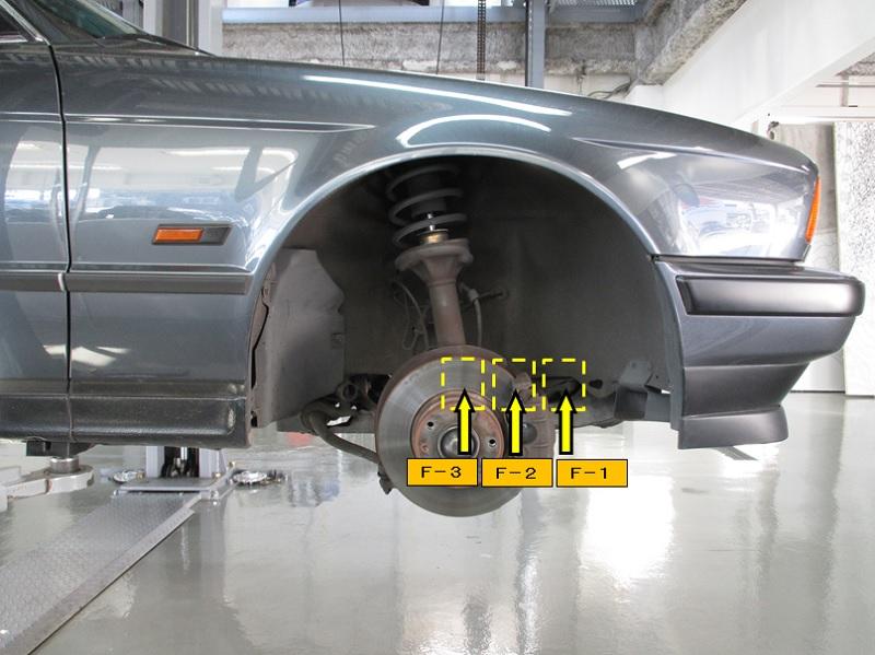 BMW-E34_NO.2