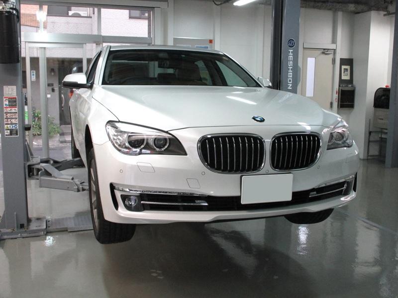 BMW-F01-740i_NO.1