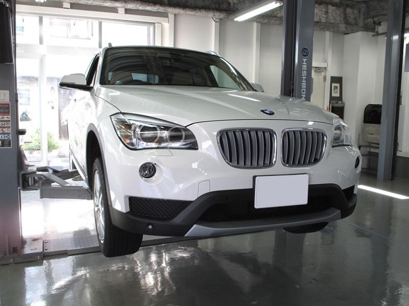 BMW-X1-E84_NO.1