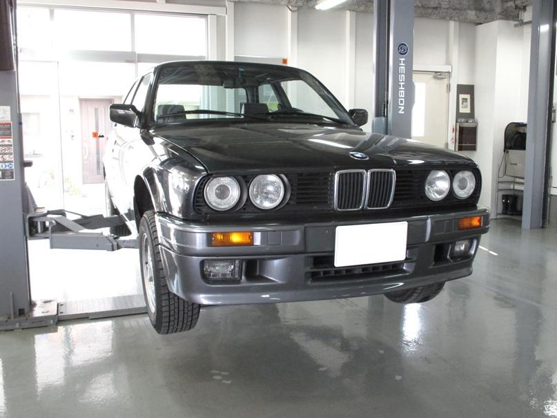 BMW325iCOUPE-E30_NO.1