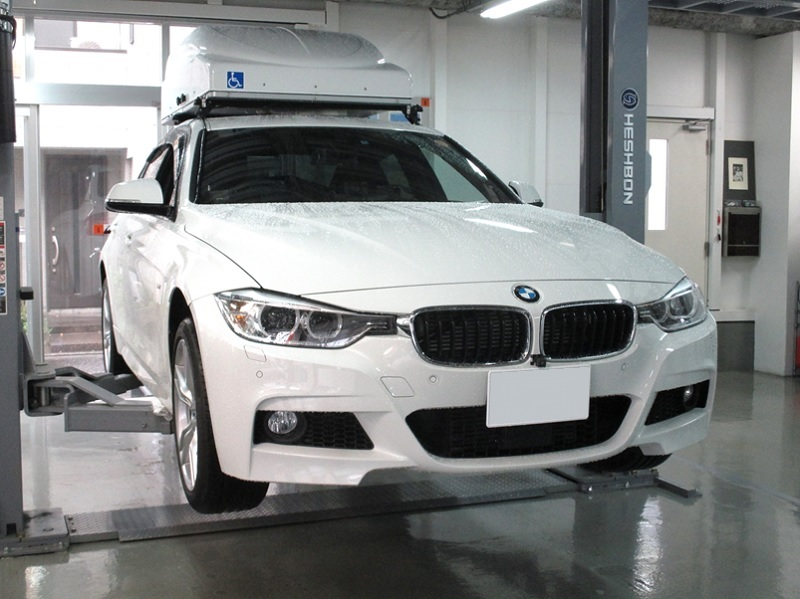 BMW-F30-ActiveHV3_NO.1