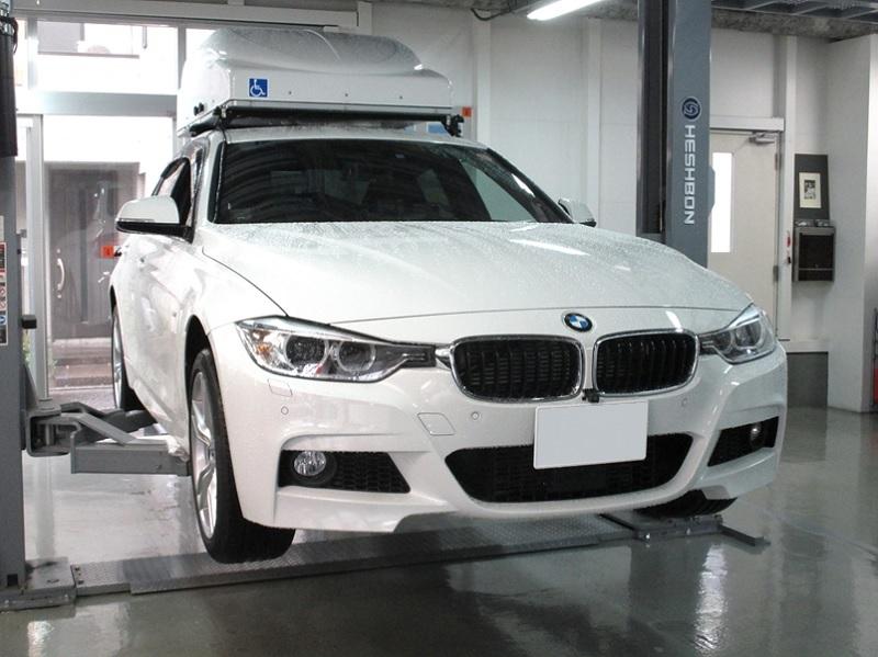BMW-F30-ActiveHV3_NO.1