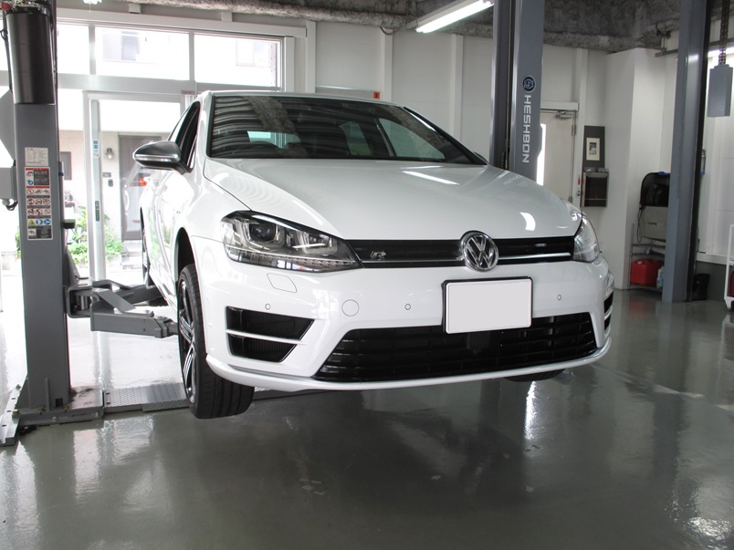 GOLF7R-AUC_NO.1
