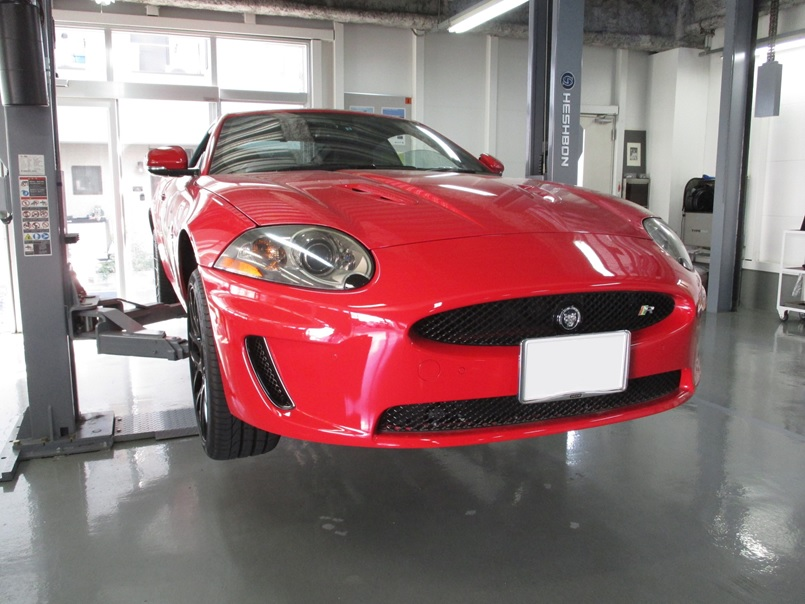JAGUAR-XKR_NO.1