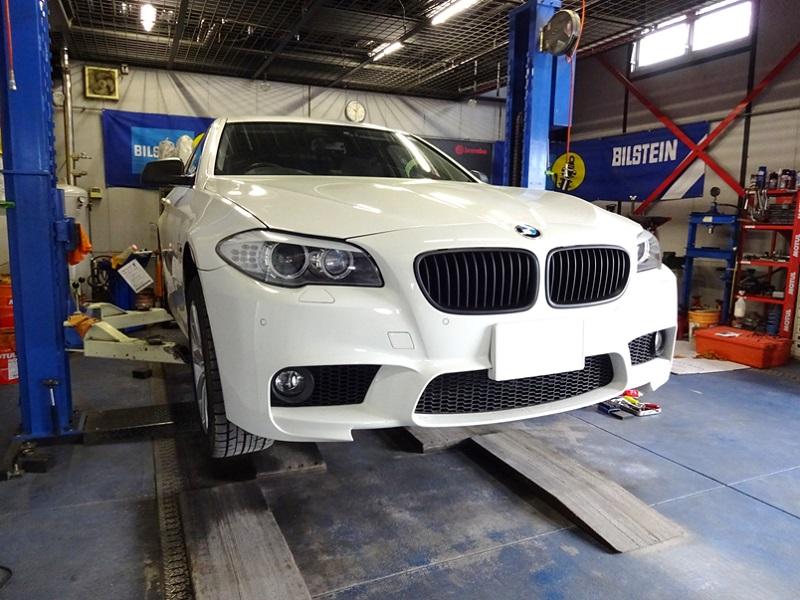 BMW-535i-F10_NO.1