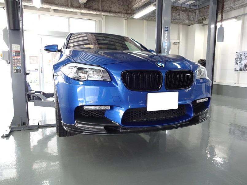 BMW-M5_NO.1