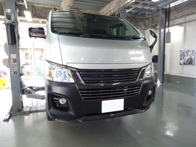NV350 4WD_NO.1