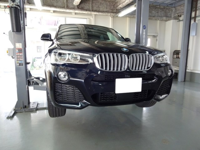 BMW-X4 F26_NO.1