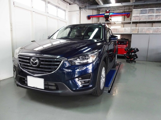 CX-5 Alignment_NO.1