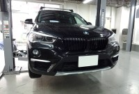 BMW X1-F48_NO.1
